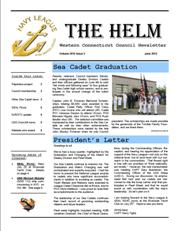 Helm newsletter edition for Jun 2012